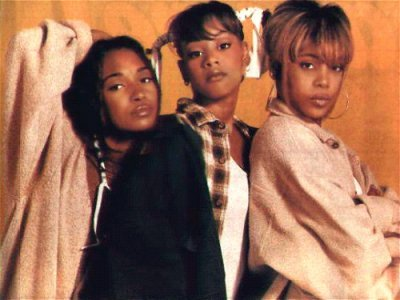 Tlc crazysexycool photo shoot